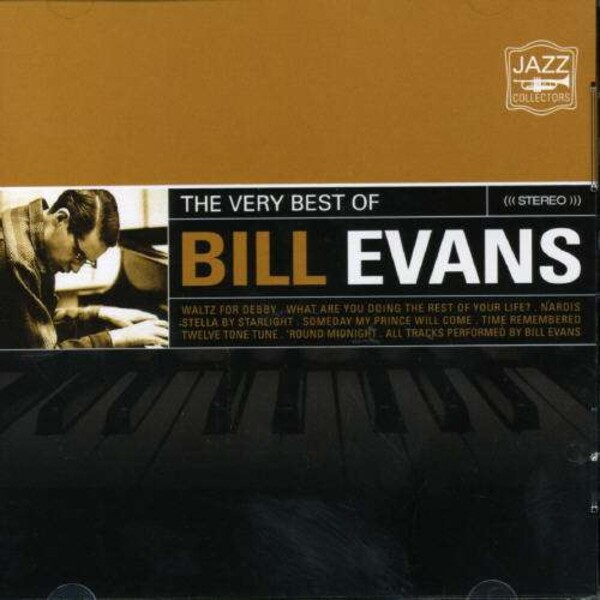 The Very Best Of - Bill Evans