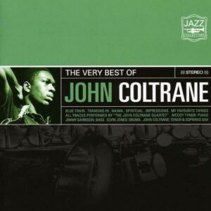 The Very Best Of - John Coltrane