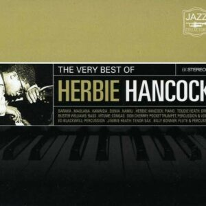 The Very Best Of - Herbie Hancock