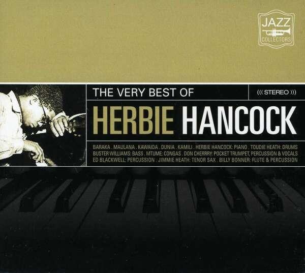The Very Best Of - Herbie Hancock