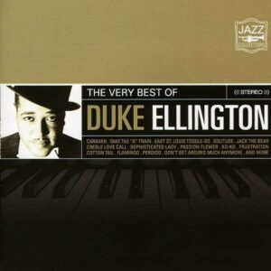 The Very Best Of - Duke Ellington