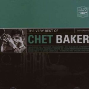 The Very Best Of - Chet Baker
