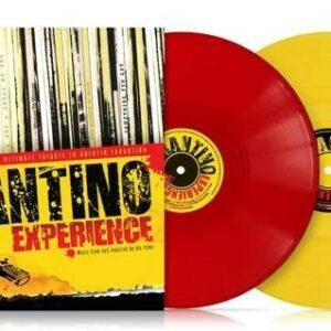 The Tarantino Experience (OST) (Vinyl)
