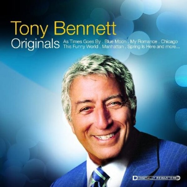 Originals - Tony Bennett