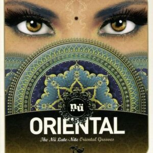 Nu Oriental - Various artists