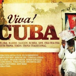 Viva! Cuba - Various artists