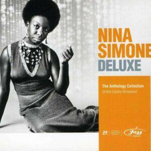 Nina Simone Deluxe - Nina Simone