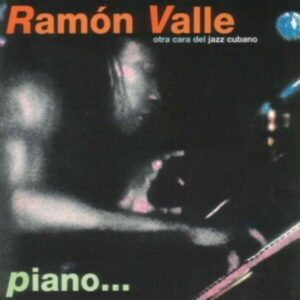 Piano... - Ramon Valle