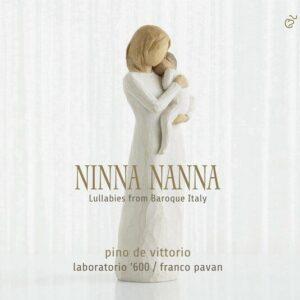 Ninna Nanna: Lullabies From Baroque Italy - Pino de Vittorio