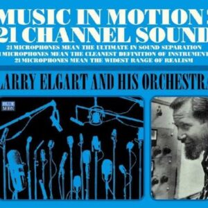 Music In Motion / More Music In Motion - Larry Elgart & His Orchestra