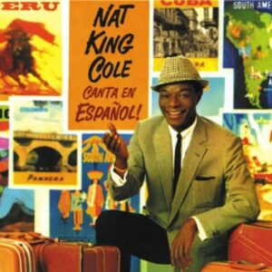 Canta En Espanol - Nat King Cole