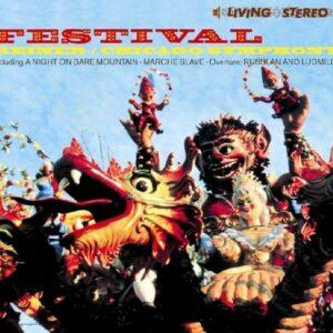 Festival - Fritz Reiner