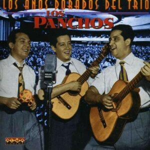 Los Anos Dorados - Trio Los Panchos