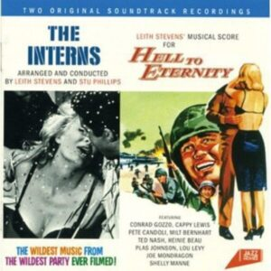 The Interns / Hello To Eternity (OST) - Leith Stevens