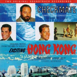 Checkmate / Exciting Hongkong (OST) - John Williams