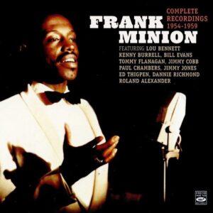 Complete Recordings 1954-59 - Frank Minion