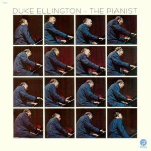 The Pianist (Vinyl) - Duke Ellington