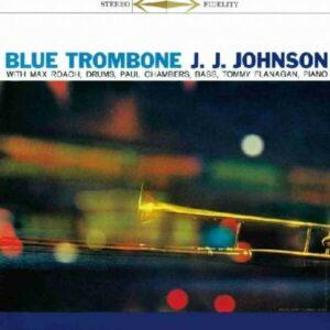 Blue Trombone - J.J. Johnson Quartet