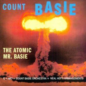 Atomic Mr. Basie (Vinyl) - Count Basie