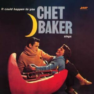 Sings It Could Happen To You (Vinyl) - Chet Baker