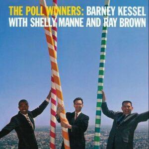 Poll Winners (Vinyl) - Barney Kessel