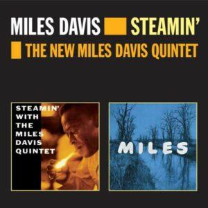 Steamin' & The New Miles Davis Quintet - Miles Davis