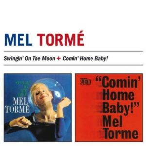 Swingin' On The Moon / Comin' Home Baby! - Mel Torme