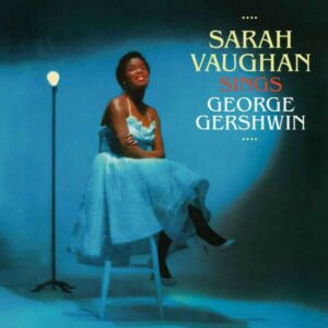 Sings George Gershwin - Sarah Vaughan