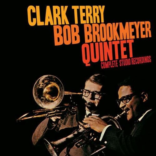 Complete Studio Recordings - Clark Terry & Bob Brookmeyer