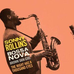 Bossa Nova - Sonny Rollins