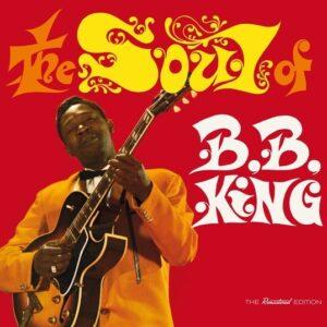 Soul Of B.B. King - B.B. King