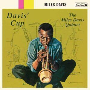 Davis' Cup (Vinyl) - Miles Davis Quintet