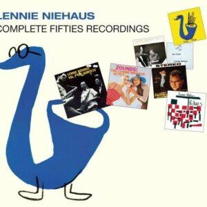 Complete Fifties Recordings - Lennie Niehaus