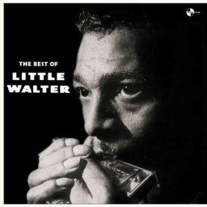 Best Of (Vinyl) - Little Walter