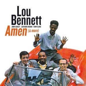 Amen - Lou Bennett