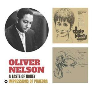 Taste Of Honey / Impressions Of Phaedra - Oliver Nelson