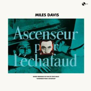 L'Ascenseur Pour L'Echafaud (Vinyl) - Miles Davis