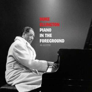 Piano In The Foreground (Vinyl) - Duke Ellington