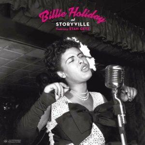 At Storyville (Vinyl) - Billie Holiday