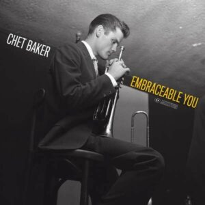Embraceable You (Vinyl) - Chet Baker
