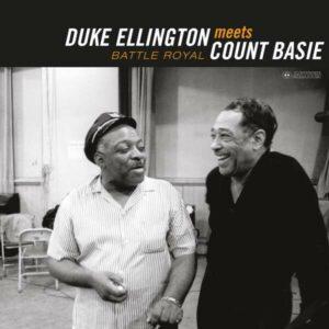 Battle Royal (Vinyl) - Duke Ellington & Count Basie