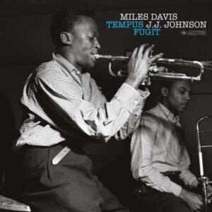 Tempus Fugit (Vinyl) - Miles Davis & J.J. Johnson