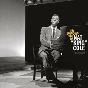 The Swinging Side Of Nat King Cole (Vinyl)