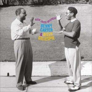 New Jazz Sounds - Benny Carter & Dizzy Gillespie