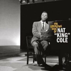 Swinging Side Of Nat King Cole - Nat King Cole