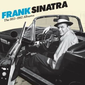 1953-1962 Albums - Frank Sinatra