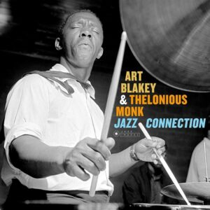 Jazz Connection (Vinyl) - Art & Thelonius Monk Blakey