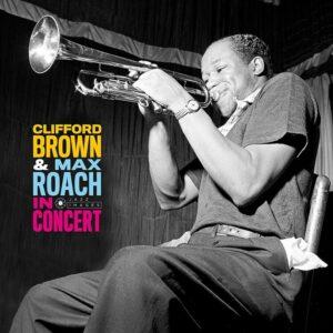 In Concert! (Vinyl) - Clifford Brown