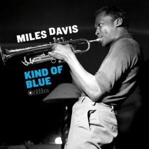 Kind Of Blue (Vinyl) - Miles Davis