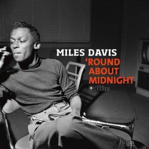 Round About Midnight (Vinyl) - Miles Davis